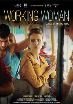 Working Woman - Isha Ovedet